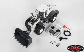 RC4WD Earth Mover 870K Hydraulic Wheel Loader