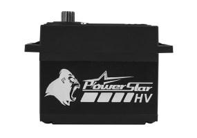 Servo per automodelli 1/5: Powerstar PL-6213 HV