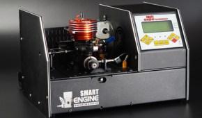 Smart Engine Break-in System: stazione di rodaggio per micromotori