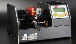 Smart Engine Break-in System: stazione di rodaggio per micromotori