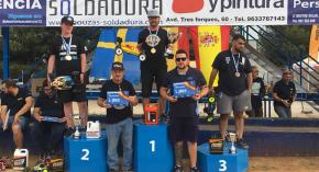 "Risultati Campionato Europeo 2019 EFRA ""B"" Buggy Nitro"