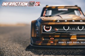 ARRMA Infraction 6S BLX All-Road RTR