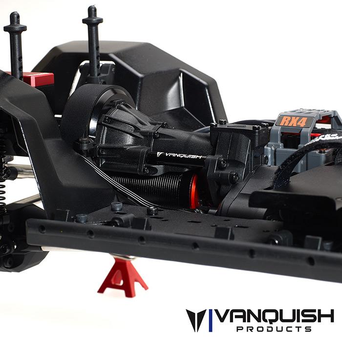 Vanquish VS4-10 Pro Origin