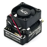 Yeah Racing Hacktronic G2 Sensored Brushless ESC