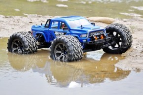 Hobao Hyper MT Plus II Monster Truck RTR