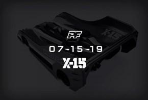 Protoform: Nuove carrozzerie Turismo e X-15