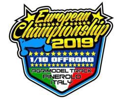 2019 European Championship 1/10 2WD Buggy: Le finali in diretta!