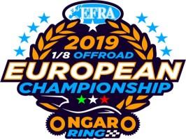 EFRA 1/8th Off Road Euros 2019: Segui in diretta le finali!