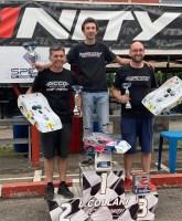 Terzo round Campionato Italiano ACI Sport IC Track
