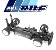 ARC R11F FWD Touring Car Kit in scala 1/10
