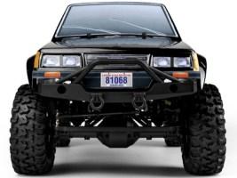 Carisma: SCA-1E Subaru Brat - Video
