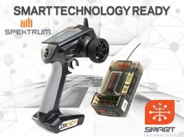 Spektrum: Radiocomando DX5C Smart Ready