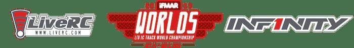 I campionati mondiali 1/8 pista in diretta dalla California!