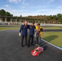 Ecco il nuovo campione del mondo della categoria Touring Car Large Scale!