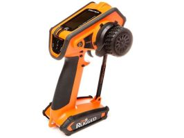 Spektrum DX5 Rugged Orange con Smart Technology