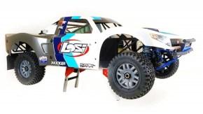 T-Bone Racing: The Stand - Supporto per automodelli RC