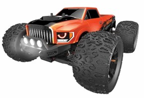 Team Redcat: TR-MT10E Brushless Truck video