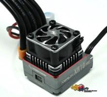 XERUN: Regolatore brushless XR10 PRO ELITE V4 160A - Electronic Dreams