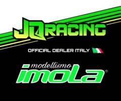 Imola RC: nuovo rivenditore JQ Racing per l'Italia