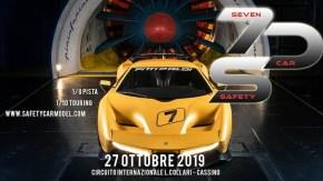 Trofeo SafetyCAR 2019  1/8 Pista - 1/10 Touring a Cassino