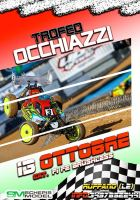 Trofeo Occhiazzi per Buggy Brushless in scala 1/8