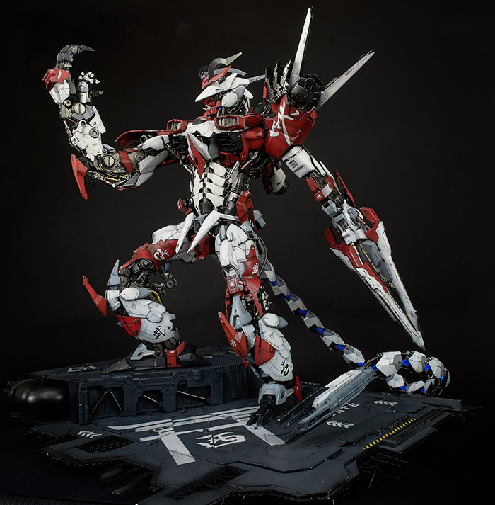 Gunpla Builders World Cup