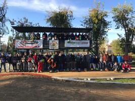 Reportage: Trofeo Delta Plastik 2019