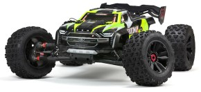 ARRMA: Monster Truck in scala 1/5 Kraton 8S - Video