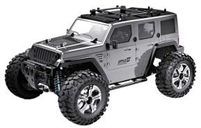Radiosistemi: Venturer - Truck 4WD in scala 1/14 - RTR