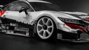 Xpress: cerchi con gomme pre-incollate GT Competition