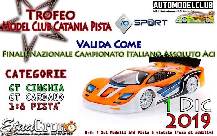 Trofeo Model Club
