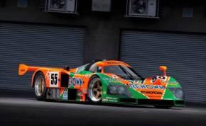 FBX Racing: carrozzeria Le Mans Prototype 1/5