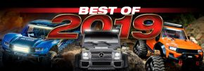 Traxxas: Best of 2019 - Video Modellismo