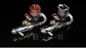 Reds Racing: motore per buggy e truggy 721 Scuderia Gen2