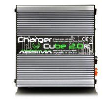 Absima: Carica batterie Cube 2.0 LiXX e NiXX