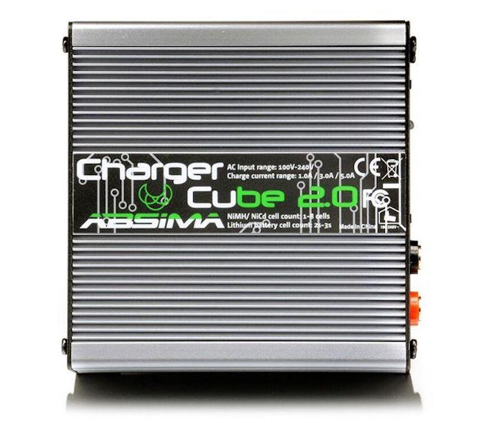 Cube 2.0