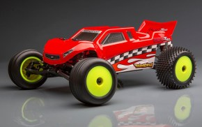 Losi: Mini-T 2.0 40th Anniversary Limited Edition