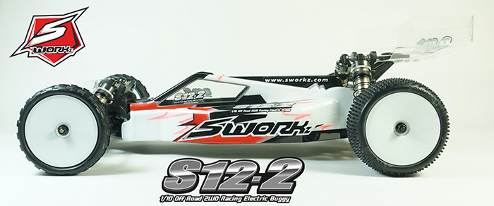 S12-2 2WD