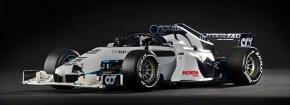 F1 Paintlab: adesivi Scuderia AlphaTauri Honda