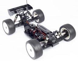 HB Racing: E8T Evo3 Etruggy