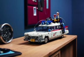 LEGO: Ghostbusters ECTO-1 (set 10274)