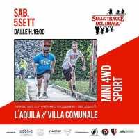 Mini 4WD 99 Cup in Abruzzo –  Seconda Edizione Event Report