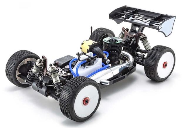 Kyosho: MP10 TKI2 Buggy Kit