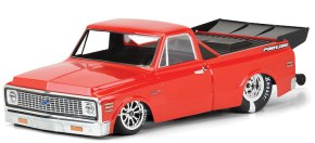 Pro-Line Racing: 1972 Chevy C10 - Promo Video