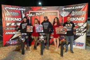 Ryan Maifield ha vinto il 2021 Dirt Nitro Challenge!