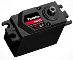 Futaba: Servocomando brushless HPS-CB500