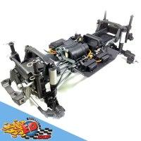 Abisma: SHERPA Crawler CR3.4 - Chassis Kit