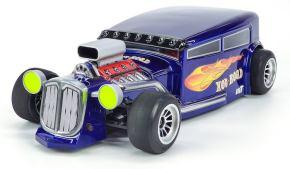 Mon-tech: carrozzeria Hot Road in scala 1/10