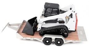 RC4WD: R350 Pala cingolata compatta