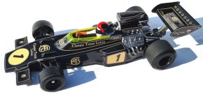 Fenix Racing: Classic Team Lotus 72 body
